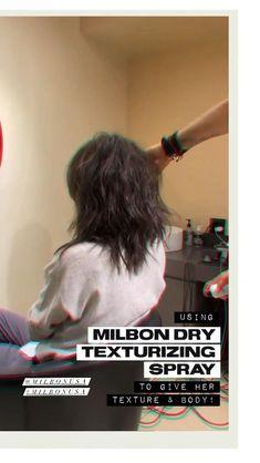 #haircut #livedinhair #anhcotran #milbonhair #milbonpro #haircolor #haircare #hairlength #beauty #style #bridalhair #bridalbeauty #winterbeauty #haircutideas #hairstyles #haircuttypes #celebrityhair #celebrityhairstylist #hairtransformation #hairdresser #cut #color #hairinspo #midlegth #layers #newhair #newhaircut #fall2020 #hairmakeover Pixie Hairstyles, Bride Hairstyles, Cute Hairstyles, Beauty Style, Hair Beauty, Texturizing Spray, Celebrity Hair Stylist, New Haircuts, Grunge Hair