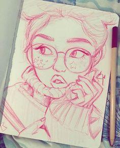 Pin af Merle på Drawings (med billeder) | Sko, Mode tegning
