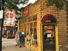 THE HIGHLANDS - DENVER'S BEST PLACE TO SHOP, EAT, AND LIVE!