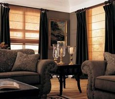 Bamboo Roman Shades For French Doors Shades For French
