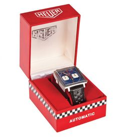 Tag Watches, Cool Watches, Watches For Men, Steve Mcqueen, Fancy Clock, Tag Heuer Aquaracer Automatic, Tag Heuer Monaco, Tag Heuer Carrera Calibre, Watch Companies