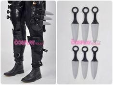 Ninja Gaiden -- Ryu Hayabusa Cosplay Costume Version 01 Ryu Hayabusa, Cosplay Sword, Ninja Gaiden, Cosplay Costumes, Weapons, Trousers, Weapons Guns, Guns, Weapon