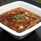 Ostro - kyslá polievka Soup Recipes, Cooking Recipes, Asian Recipes, Ethnic Recipes, Chili, Grilling, Food And Drink, Pizza, Keto