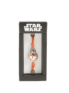 Star Wars BB-8 Cord Bracelet,