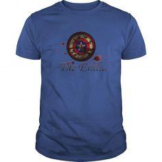 Custom Names Steve Rogers T-Shirts