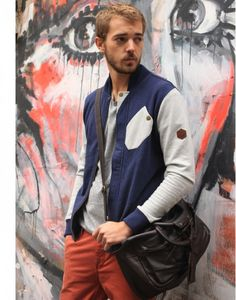 #bag #leather #cuir #sac #fashion #menswear