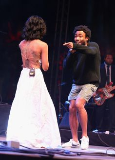 Jhené Aiko, Rapper Art, Donald Glover, Childish Gambino, Renaissance Men, Black Artists, Music Icon, Motown, To My Future Husband
