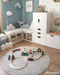 Children's Room; Home Decoration; Home Design; Home Storage;Table setting; Home Furniture; Children's Bed Display; Children's Bed; Baby Bedroom, Baby Room Decor, Nursery Room, Girl Room, Girls Bedroom, Toddler Rooms, Kids Room Design, Room Inspiration, Bed Wall