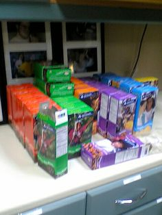 4 Ways to Organize a Girl Scout Cookie Booth Sale - wikiHow