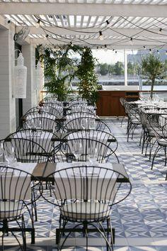 Restaurant Marítim | Barcelona