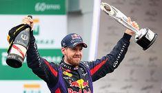 Bildergebnis für Formel 1 Pokal