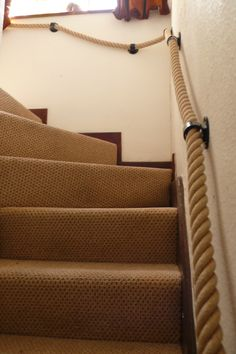 Great Banisters, Ropes, Staircases, Stairs, Stairways, Cords, Ladders, Ladder,  Hand Railing