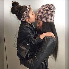 Edgy mother and daughter #soulclothingwanaka #shoponline #soulstyle #mumspiration #mumlife #fashion #womensfashion #womensfashion #kidsfashion