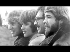 I Heard It Through the Grapevine - Creedence Clearwater Revival 1970.m4v