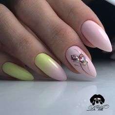 677 Likes, 9 Comments - Кристина. Нейл-стилист (@deville_nails) on Instagram