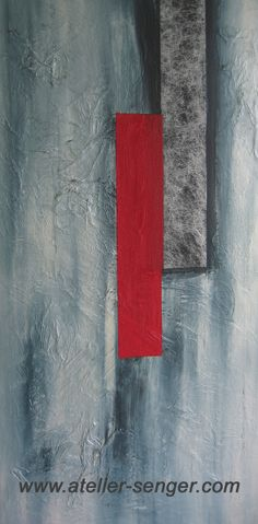 Kühle Eleganz, 50 x 100 cm. Bitte hier klicken: www.art-senger.com #malerei #kunst #art #eleganz Painting Art, Abstract Art, Inspiration, Elegant, Artist, Artwork, Pictures, Color, You're Welcome