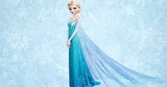 I got Elsa! Are you Anna or Elsa? | Oh My Disney