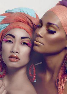 Jeu-Concours | TiModelle vous offre des invitations pour le Salon Beauty Color | Timodelle Magazine