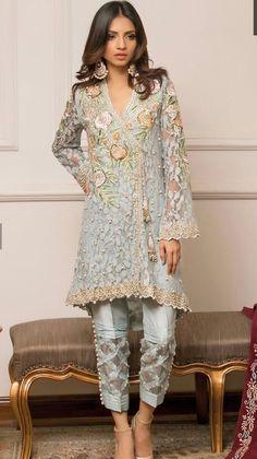 De 8 beste afbeeldingen van salwaar   Indiase kleding