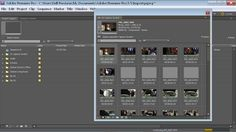 DP BestFlow - How to Organize Your Edit by ASMP dpBestflow. Richard Harrington shows you how to use bin structures to organize your video footage in a nonlinear editor.