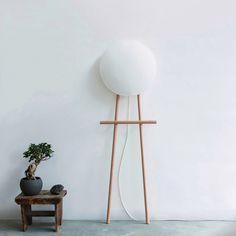 Light and sound combine to create an otherworldly experience Home Lighting, Lighting Design, Contemporary Design, Modern Design, Minimalist Design, Interiors, Interior Design, Create, Inspiration