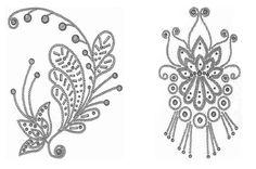 Картинки по запросу вышивка бисером на одежде схемы бесплатно