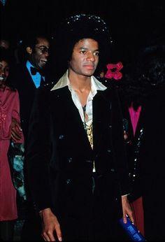 He Was A Gift... - Michael Jackson foto (10389315) - Fanpop Michael Jackson The Wiz, The Jackson Five, Photos Of Michael Jackson, Jackson Family, Janet Jackson, Peter Frampton, Liza Minnelli, Studio 54, Steven Tyler