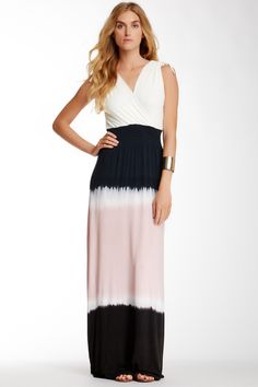 Tie+Dye+Maxi+Dress+by+REMAIN+on+@nordstrom_rack