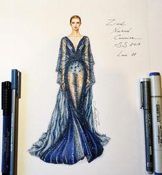 New Fashion Design Art Inspiration Texture Ideas World Of Fashion, New Fashion, Fashion Art, Fashion Outfits, Fashion Design Drawings, Fashion Sketches, Fashion Illustrations, Megan Hess, Dress Sketches