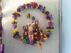 Corona de conejos