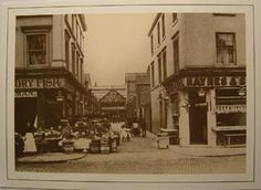 The brand Coco Barclay has strong links with the Royal London borough of Greenwich. Not only is it home to the Coco Barclay shop but also o. Greenwich Market, Old Greenwich, Greenwich London, London History, British History, Old London, Old Photos, Architecture Design, King Henry