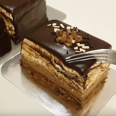 Cake Roll Recipes, Fruit Recipes, Desert Recipes, Sweet Recipes, Baking Recipes, Brze Torte, Kolaci I Torte, Sugar Free Baking, Torte Recipe