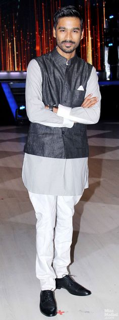 Dhanush !!!