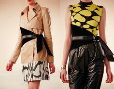 Dayervas Fashion / exclusive: Paris Fashion Week / Spring 2015 - Pedro Lourenço ...