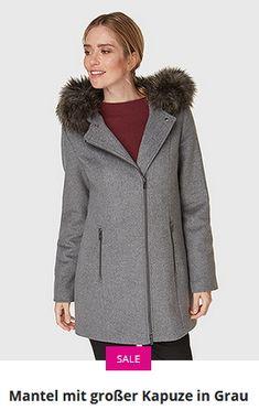 Erhältlich im onlineshop von bonita.de mit 8% Cashback für KGS Partner Fur Coat, Abs, Jackets, Fashion, Fashion Women, Down Jackets, Moda, Crunches, Fashion Styles