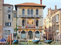 Enormous interest from foreign investors in Venice!