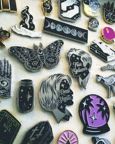 """haggardnhowling: """" Pin pins pins. """""""