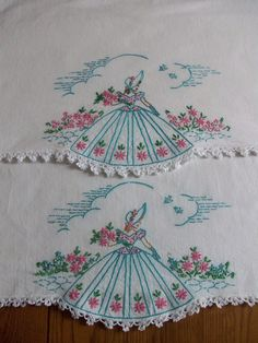 Beautiful Embroidery, Knitting, Stitch, Sewing designs in on place. They are all : Beautiful Embroidery - Pillow Art Embroidery Scissors, Ribbon Embroidery, Cross Stitch Embroidery, Machine Embroidery, Simple Embroidery, Hand Embroidery Designs, Vintage Embroidery, Embroidery Patterns, Knitting Patterns
