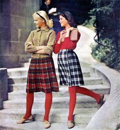 American Girl September 1960