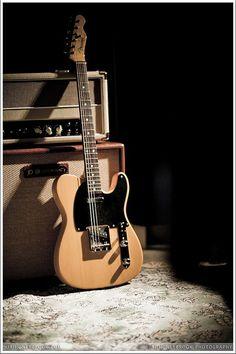 Fender Telecaster: