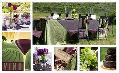 Lavender Amp Sage Green Wedding Ideas Pinterest Green