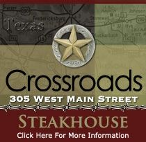 Crossroads Saloon and Steakhouse