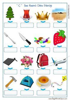 Bulgarian Language, Turkish Language, Creative Makeup, Speech And Language, Activities For Kids, Homeschool, Math, Engagement, Activities