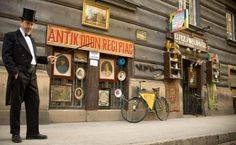 In our article we introduce 11 flea markets and second-hand shops in Budapest, where anyone can practice their haggling skills and buy unique retro treasures.