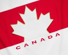 Team Canada's 2014 Olympic hockey jersey All About Canada, Ice Hockey Jersey, Olympic Hockey, O Canada, Hockey Games, Winter Games, Good Ol, Nhl, Olympics