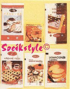 SOCÍK STYLE-Ostalgia: septembra 2011 Retro, Store, Nostalgia, Storage, Rustic, Shop, Mid Century