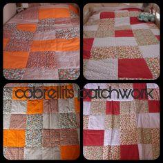 cobrellits patchwork