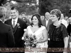 Boerner Botanical Wedding. Photo by: FRPhoto