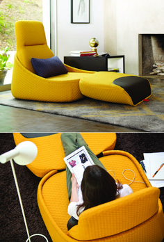 Should be really comfortable =)