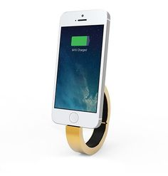 """<a href=""""https://www.qdesigns.co/"""" target=""""_blank"""">A bracelet that will charge your phone for you.</a>"""